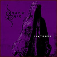 I am the dark